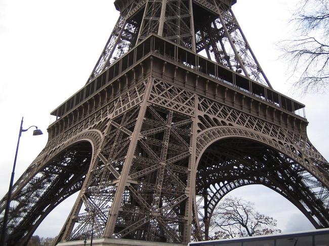 de-eiffeltoren